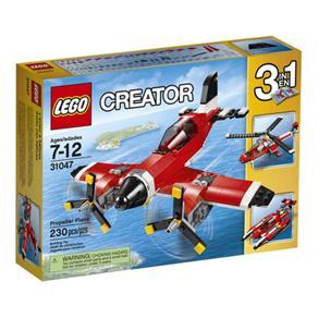 Aviao A Helice - Creator