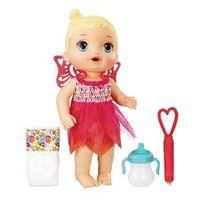 Baby Alive A Hora da Festa - Loira - Hasbro