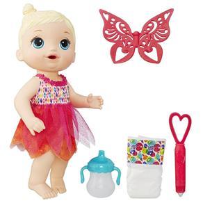 Baby Alive - Boneca Loira Hora da Festa - Hasbro