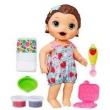 Baby Alive Lanchinho Morena - Hasbro