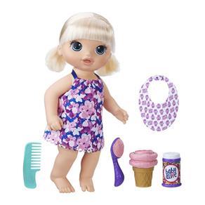 Baby Alive Sobremesa Mágica - Loira - Hasbro
