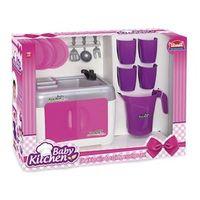 Baby Kichen - Cozinha - Pia e Acessórios - Usual Brinquedos