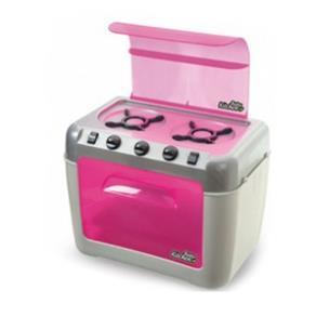 Baby Kitchen - Fogão e Acessórios