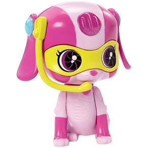 Barbie Agentes Secretas - Bichinhos Agentes Cachorro Dhf13