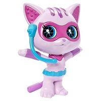 Barbie Agentes Secretas - Bichinhos Agentes Gato Dhf14