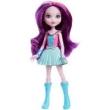Barbie Aventura Nas Estrelas - Boneca Chelsea Galáctica Cabelo Roxo Dnc01