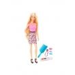 Barbie Cabelo de Arco Iris - Mattel
