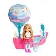 Barbie - Chelsea Barco Dos Sonhos - Mattel