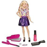 Barbie Fashion And Beauty - Ondas e Cachos Dwk48