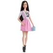 Barbie Fashionistas Balada - Meow - Mattel