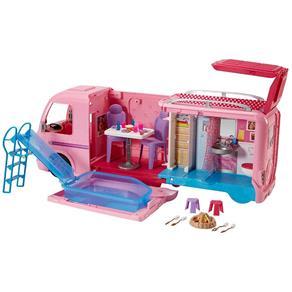 Barbie Real - Trailer Dos Sonhos Fbr34