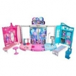 Barbie - Rock n` Royals - Acampamento e Palco