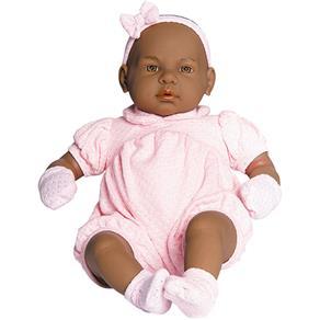 Bebê Real 5078 Roma Negra