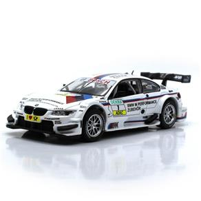 BMW M3 DTM ( E92 ) Luz Som e Fricção 1 / 32 California Action