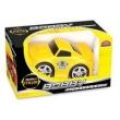 Bobby Fricção Amarelo - Usual Brinquedos