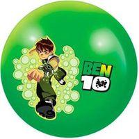 Bola Em Vinil Ben 10 - Verde - Lider
