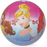 Bola Infantil em EVA Princesas Rosa Decorada 663 - Lider