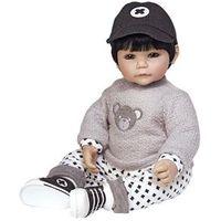Boneca Adora Doll Bubba Bear - Bebe Reborn - 217904