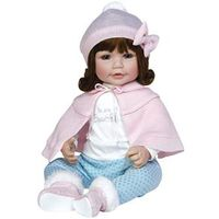 Boneca Adora Doll Jolie - Bebe Reborn - 217903