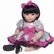Boneca Adora Doll Little Dreamer - Bebe Reborn - 217902