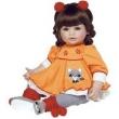 Boneca Adora Doll Macaraccoon - Bebe Reborn - 217901