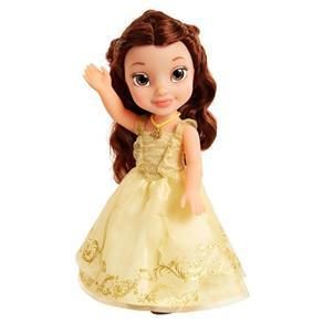 Boneca Articulada - Disney - A Bela e a Fera - Bela - Sunny
