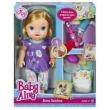 Boneca Baby Alive - Bons Sonhos Loira - Hasbro