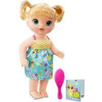 Boneca Baby Alive Escolinha Loira B7223