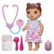 Boneca Baby Alive Morena - Cuida de Mim