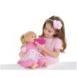 Boneca Baby Faz Xixi Super Toys 206