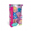 BONECA BABYS COLLECTION PAPINHA SUPER TOYS