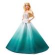 Boneca Barbie - Colecionável - Boas Festas - Mattel