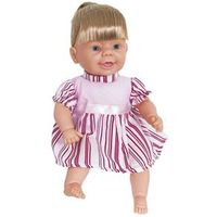 Boneca Bebê Léa Fashion Perfumada Com Acessórios 305 Bambola