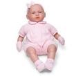 Boneca Bebê Real - Sons de Bebê - Roma