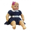 Boneca Bebezão - Baby Brink