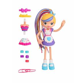 Boneca Betty Spaghetty Chef Cupcake - Candide