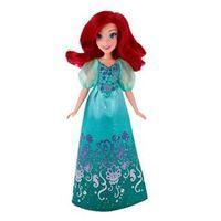 Boneca Clássica Princesa Ariel - Colorido