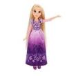 Boneca Clássica - Princesas Disney - Rapunzel Vestido Brilhante - Hasbro
