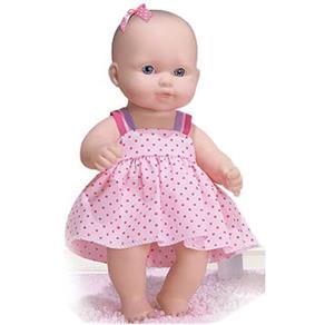 Boneca Coleção Baby Junior - Cotiplás