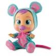 Boneca Cry Babies Multikids Lala Chora de Verdade 30cm