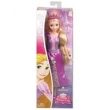 Boneca Disney Rapunzel Brilho Mágico Mattel