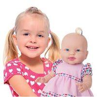 Boneca Eloá 113 Frases - Super Toys 255