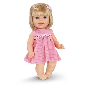 Boneca Graziela 60 Frases Super Toys 193