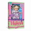 Boneca Helena Conta Historia com Cabelo - Super Toys Ref 199