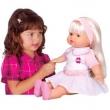Boneca Interativa Alice Sabidinha Baby Brink