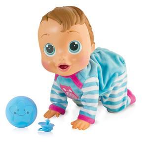 Boneca Interativa Baby Wow BR582 - Multikids