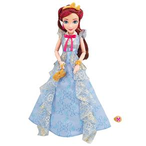 Boneca Jane - Disney Descendants