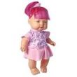 Boneca Lily Frases Nova Toys