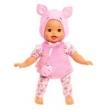 Boneca Little Mommy - Fantasias Fofinhas - Porquinha - Mattel