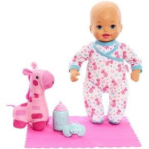Boneca Little Mommy Mattel Doces Sonhos